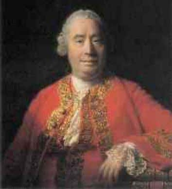 Art Sir Henry Raeburn Portrait of David Hume , by Allan Ramsay National Portrait Gallery National