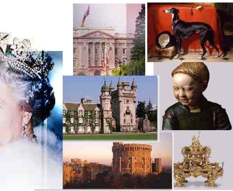 The Monarchy Dewhurst: WS 2004/05 Lecture: An A-Z of British Culture
