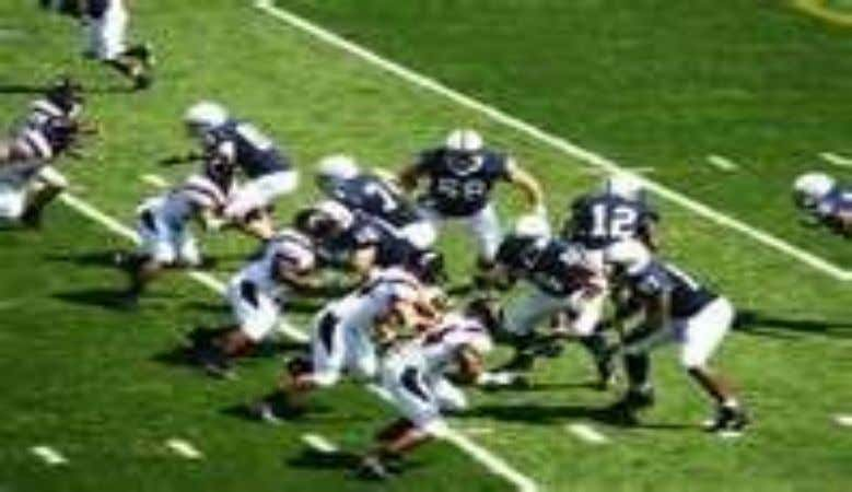 www.timesports.net Understanding of American Football American football rules are a little different. In most of the