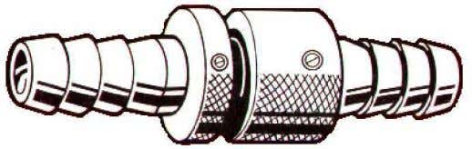 (See Figure 7). Type used is the type of Screw and Figure 7 : Hosereel Coupling