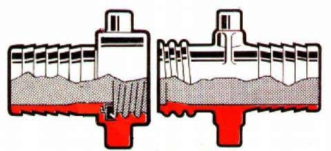 (See Figure 10). Coupling . Typically, suction hose equipped with male and Figure 10 : Suction