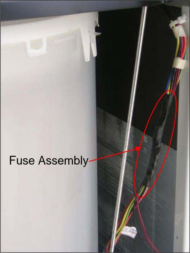 Fuse Assembly