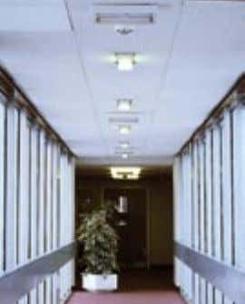 activities to continue SECTION 10: page  by Honeywell Escape route lighting in the event of