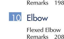 Remarks 198 10 Elbow Flexed Elbow Remarks 208