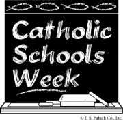 News From St. Peter Claver Catholic School January 31st—February 5th, 2016 Open House: Sunday, January