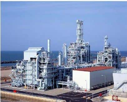 as fuel will make the plant zero-carbon emission plant. 4 t h generation 500-bpd GTL plant