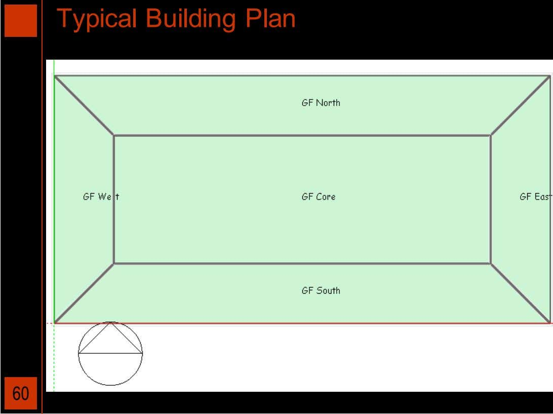 Typical Building Plan 60