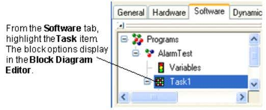 the ToolboxST System Editor , double-click a Mark VIe component to display the Component Editor .