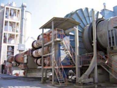 Cement Having been enganged in cement factories in Croatia since 1997, Montelektro gained considerable experience in
