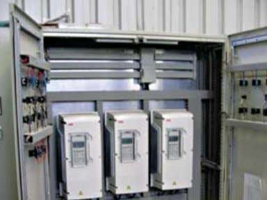 Low – voltage Cabinets We offer various types of low-voltage cabinets for industry and power distribution: