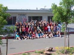 The Santa Rosa Accelerated Charter School On the campus of Rincon Valley Middle School Announces: 2010