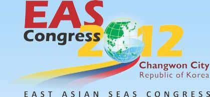 Building a Blue Economy: Strategy, Opportunities and Partnerships in the Seas of East Asia 9-13 July