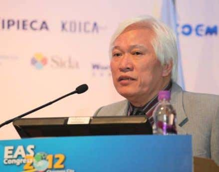 EAS Congress/WP/2012/07 presented a conservation story of the Chinese white dolphins through ICM. This was achieved
