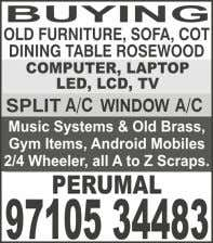 ALUMINIUM PARTITION R. S. FURNITURE 98405 75379 Report local community events / share pictures -
