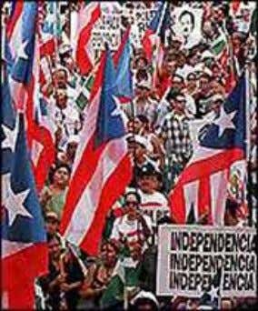 The American Empire Destroys Puerto Rican Independence Carl Bunin Peace History October 15-21 One year after