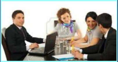 and raise questions to them regarding your specific needs. ONE-TO-ONE BUSINESS MEETINGS The objective for you