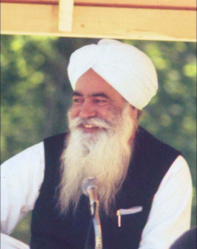 The Light Of Ajaib Questions and Answers from Sant Bani Magazine Volume 1: 1976 – 1983