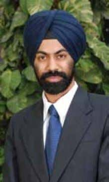 bhupinder singh 28 years B.com. G.n.D. university specialization Finance & operations 8 years of experience