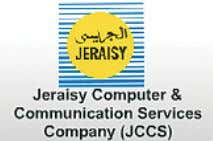 COmpuTEr & COmmuNiCATiONS SErviCES COmpANy (jCCS) www.jccs.com.sa Over the past 18 years, JCCS has established