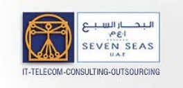 major ICT solutions in Saudi Arabia. SEvEN SEAS COmpuTErS www.sscomp.ae Seven Seas is a leading system