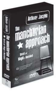 Dilts Cofanetto contenente 4 DVD + Booklet - € 97.00 DVD THE MANCHURIAN APPROACH IPNOSI PER