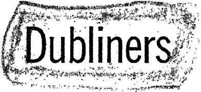 Dubliners consists of fifteen stories about Dubliners. Though each of these sto~ies' has a beginning,