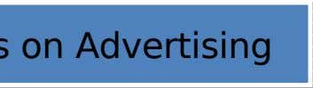 Legal Restrictions on Advertising
