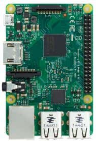 to their FPGA- based test platforms. Algorithms and Models Rapid prototyping of new algorithms on FPGA-based