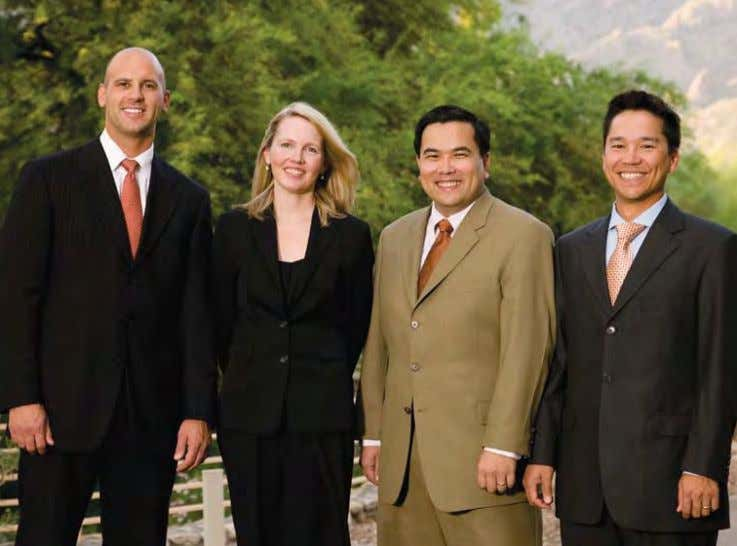 One of the Nation's Premier Retinal Subspecialty Groups Cameron Javid MD, April Harris MD, Egbert Saavedra