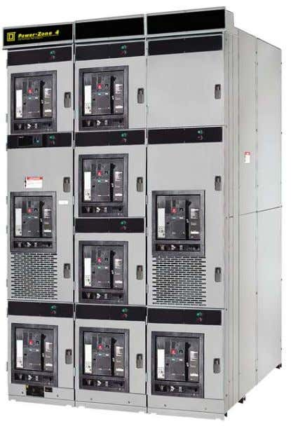 NT Low Voltage Power Circuit Breakers Class 6037 ® NW and CONTENTS Description . . .