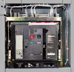 Circuit Breaker Compartment