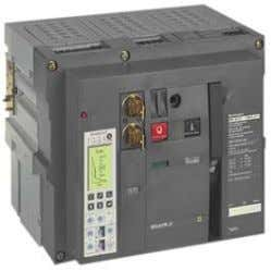 15: Family of Masterpact Circuit Breakers (800 A–5000 A) NW08, NW16, NW20, NW32 (800 A–3200 A)