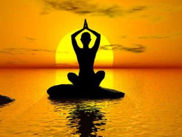 Experimenting with Meditation & Yoga Sambit Rath 1411262