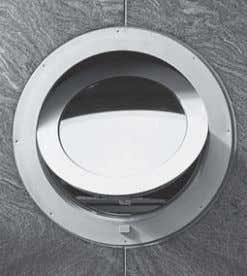 and vertical pivot windows with peripheral gasket: A hardware system which has proven its value for