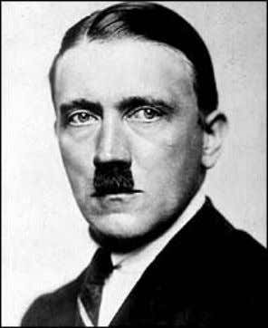 """Adolf Hitler and the Nazi Party came to power in 1933. Most occult leaders believed"