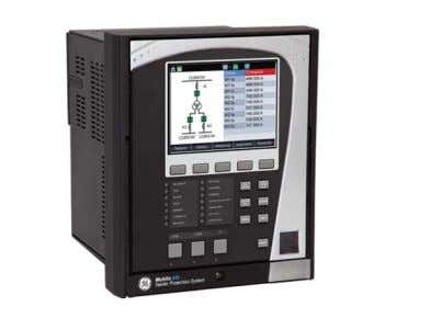 845 Introduction Protection Relay Asset Mgmt. System Reliability … Designed for Extended Life Protection ….High