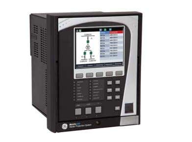 845 Introduction Protection Relay Asset Mgmt. System Reliability … Designed for Extended Life Protection