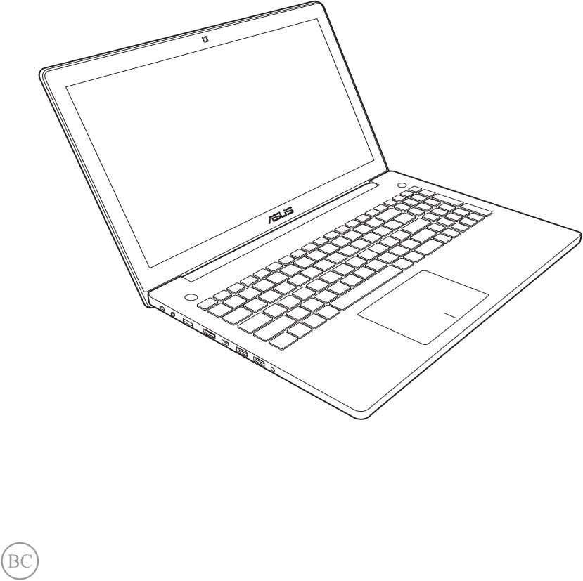 Notebook PC Manual electronic