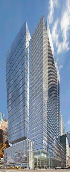 New York City Soyak Office Tower, Istanbul, Turkey Soyak Zincirlikuyu, Istanbul, Turkey 11 Times Square New