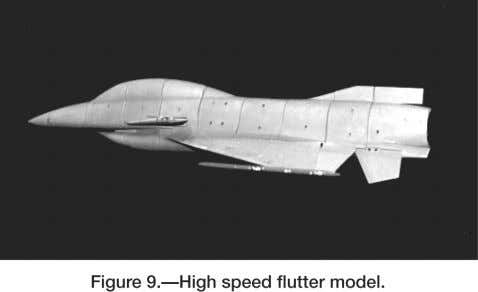 obtain the scaled stiffness and strength without exceeding the scaled weight. NASA/TP—2006-212490/VOL2/PART2 2–13