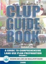GIS COOKBOOK FOR LGUS 1.05 Relationship of th e GIS Cookbook to CLUP Guidebook Volume 1