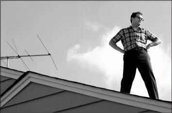 in 1967, A Serious Man tells the story of Larry Gopnik, Internet Photo/Coenesque a Jewish physics