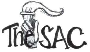 The Students' Administrative Council SAC HAPS What We've Been Working On ASCARS - Organization for