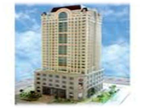 Service Consultancy & leasing agent provide: THE FLEMINGTON TOWER, D.11, HCMC Total Area: 7,000