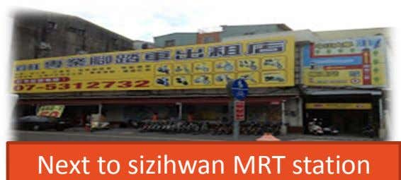 for bedding & mattress ( click p icture for ma p) Next to sizihwan MRT station