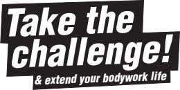 Take the challenge! & extend your bodywork life