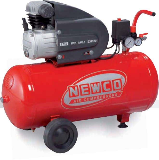 LUBRICATED DIRECT DRIVE COMPRESSORS PEOPLE 24 PEOPLE 50 PEOPLE 24 55898878 XD200 24 76 - 90