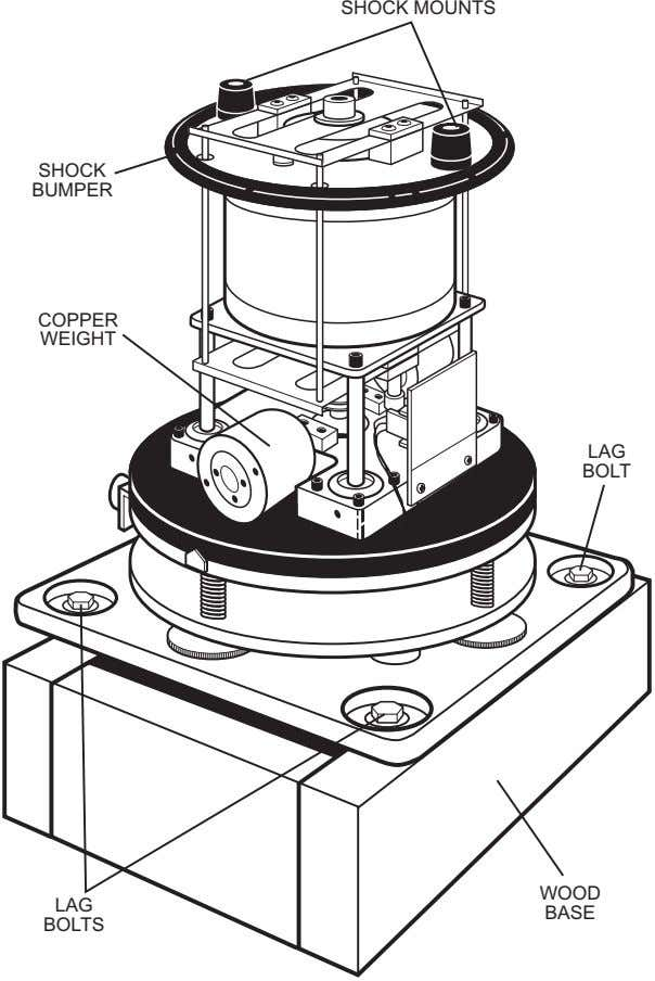 7300 Series VSM System User's Manual F-7300-3-4.eps Figure 3-4. Drive With Cover Removed 3.1.4 Preliminary Position