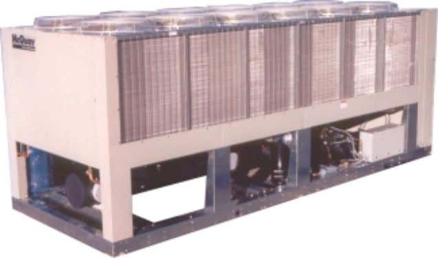 Product Manual PM ALS-5 Air-Cooled Rotary Screw Chillers Models ALS 141C to ALS 218C 120 to
