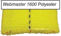 Webmaster 1600 Polyester